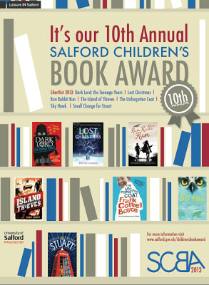 Salford Children's Book Award