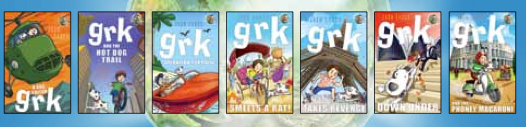 More Grk books?