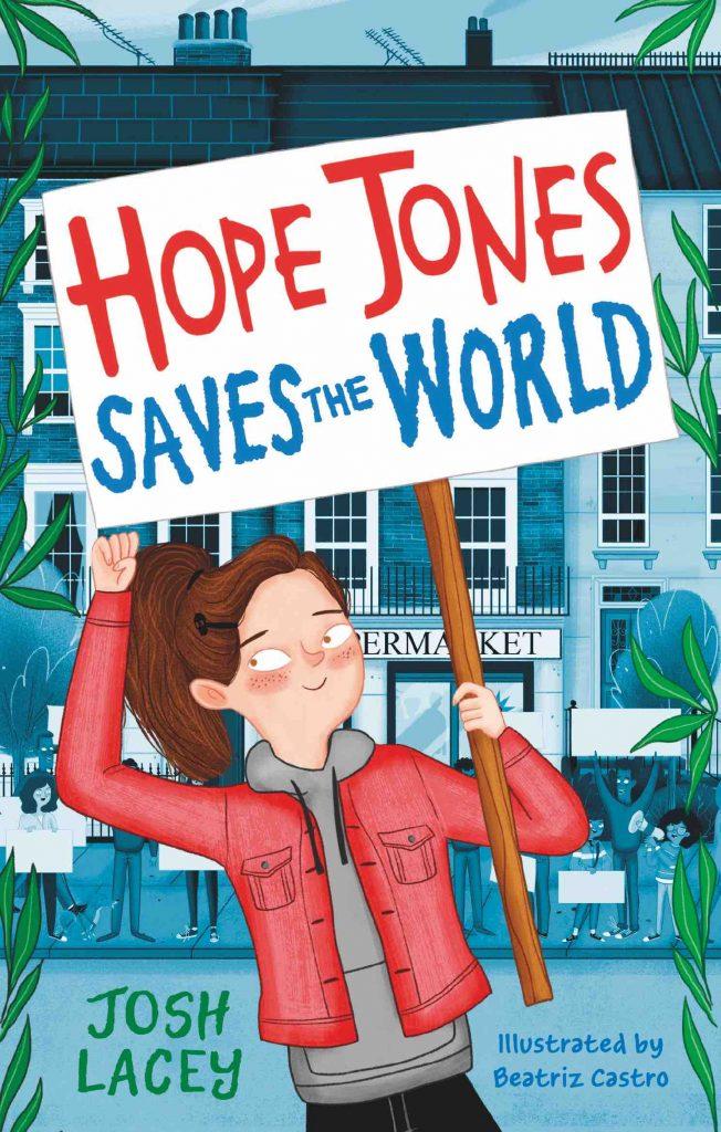 Hope Jones